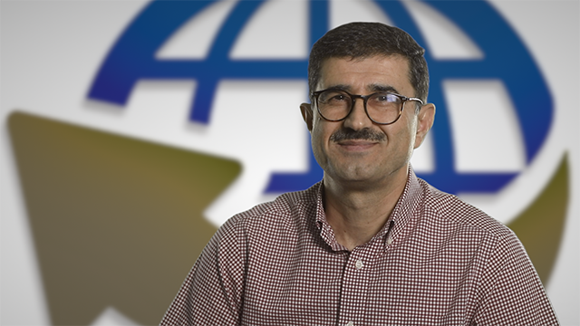 Video Thumbnail for Dr. Hasan Korkaya of the Georgia Cancer Center on Recent Research Grant from NCI