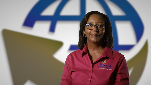 Video Thumbnail for Belva Dorsey on the Continued Expansion of Enrichment Services Program