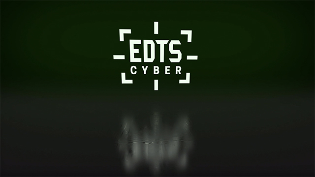 Video Thumbnail for Charles Johnson of EDTS Cyber: Be Aware of Charlatans in the Cybersecurity Industry