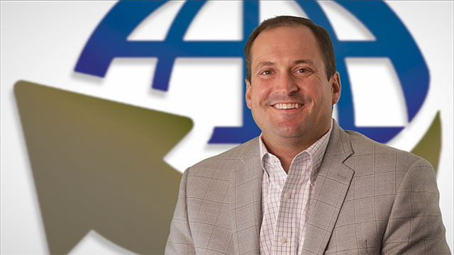 Video Thumbnail for David Marchbanks, Vice President of Gossett Concrete Pipes, Their Background