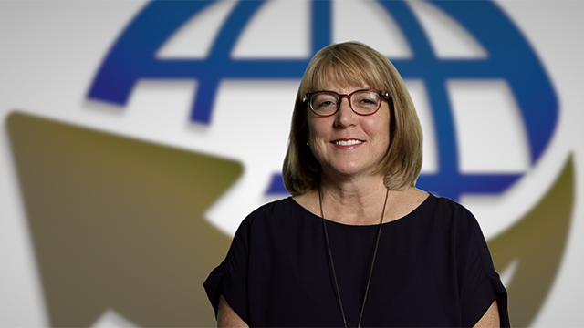 Video Thumbnail for GDEcD's Amy Hudnall on Cybersecurity for Defense Contractors