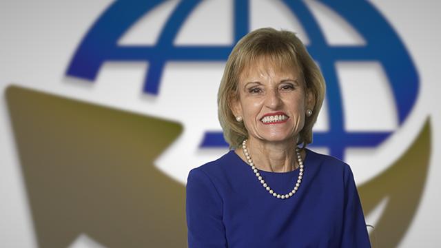 Video Thumbnail for Pat Horton of the Georgia Center for Nursing Excellence on the Nursing Shortage