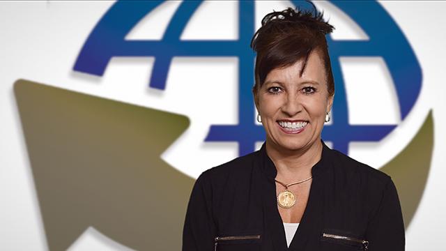 Video Thumbnail for UGA's Kim Rutland on Partnerships in the Community