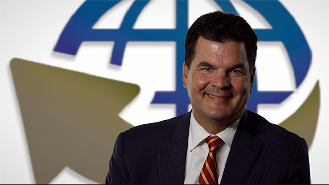Video Thumbnail for Dr. Jack DeRochi, Dean of Graduate School for Winthrop University, Expanding for Adult Students