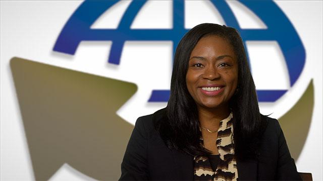 Video Thumbnail for Dr. Melinda Robinson-Moffett of MGA, Corporate Partnerships