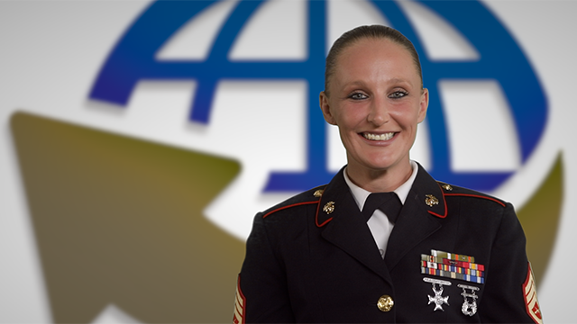 Video Thumbnail for SSgt Tara Ballard on the Toys for Tots Campaign in Albany