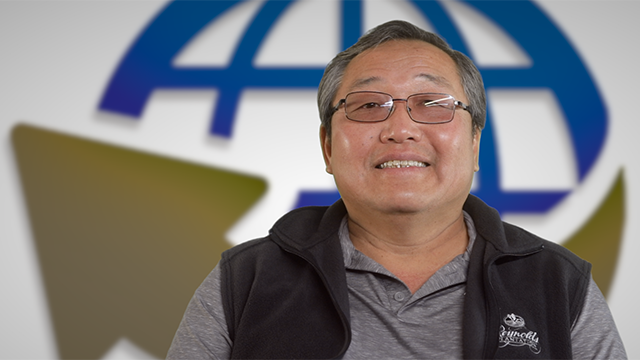 Video Thumbnail for Terry Ho on Different Business Ventures Over the Years & Albany Support