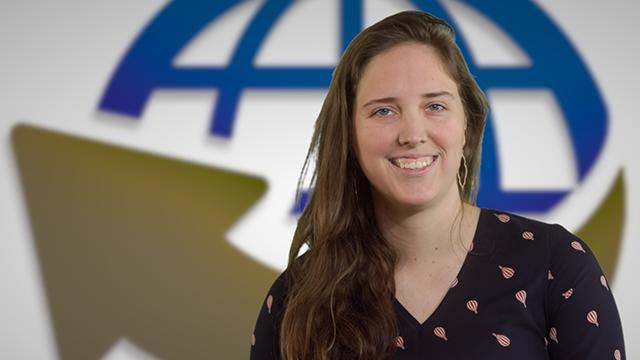 Video Thumbnail for Anna Wilschetz of Deerfield-Windsor School, Expanding a Student's World View