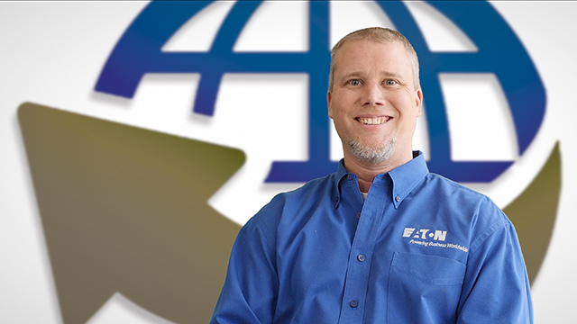 Video Thumbnail for Eaton Corporation's Doug Brouillard on Being Active & Engaged in the Local Community