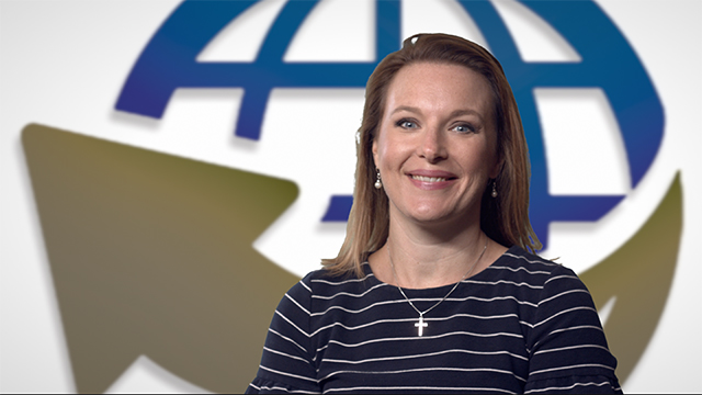 Video Thumbnail for Sarah McKinney of the Athens Area Community Foundation, Rebranding