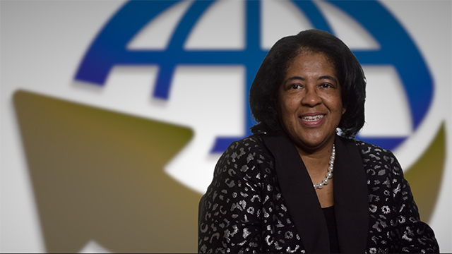 Video Thumbnail for Bonita Jenkins of Augusta Technical College, Working with Special Populations
