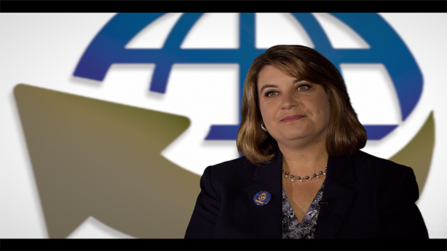 Video Thumbnail for Jennifer Bowen of the Augusta Convention and Visitors Bureau, What They Do