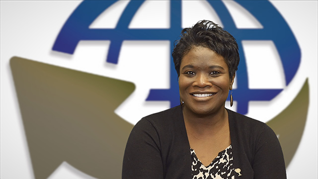 Video Thumbnail for Jackee D. Moye on What Employees Today are Looking for in Insurance