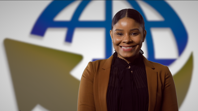 Video Thumbnail for Tianna Evola on AT&T Georgia's Focus on Social Equity