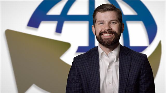 Video Thumbnail for Ben MacMinn on Creating an Entrepreneurial Culture in Columbus