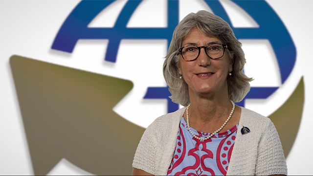 Video Thumbnail for Andrew College President Linda Buchanan on the Smithsonian Exhibit in Cuthbert