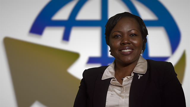 Video Thumbnail for Dr. Dionne Rosser-Mims on Taking the Reigns of the Troy University Phenix City Campus