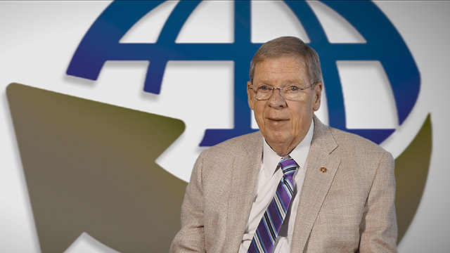 Video Thumbnail for United States Senator Johnny Isakson on Tax Reform & System Changes