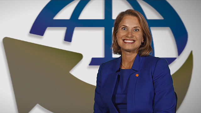 Video Thumbnail for Julie Godshall Brown on Why the Upstate is a Great Place for Her Firm