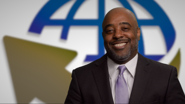 Video Thumbnail for Freddie D. Broome on the Member Services Consultant Team for the GMA