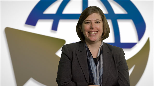 Video Thumbnail for GDEcD's Mary Waters on Helping Georgia Companies Gain Access to International Markets