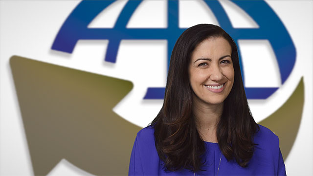 Video Thumbnail for GDEcD's Abby Turano on Georgia's Trade Offices Across the Globe
