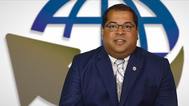 Video Thumbnail for FERC Commissioner Neil Chatterjee on the Importance of Nuclear Energy & Plant Vogtle