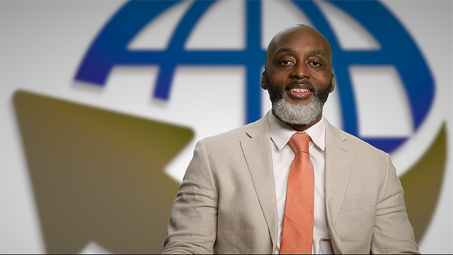 Video Thumbnail for Dr. Irvin Clark of Georgia Piedmont Technical College on Helping Strengthen the Local Workforce