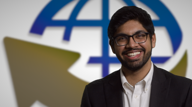 Video Thumbnail for Christopher Cherian on Gatherly & Bringing People Together Virtually