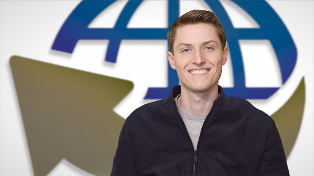 Video Thumbnail for Sean Henry Discusses STORD and Working in Atlanta