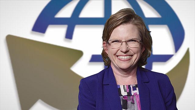 Video Thumbnail for MGRC's Laura Mathis on Medicare Open Enrollment