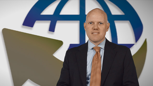Video Thumbnail for HunterMaclean's Colin McRae on Practicing Commercial Litigation