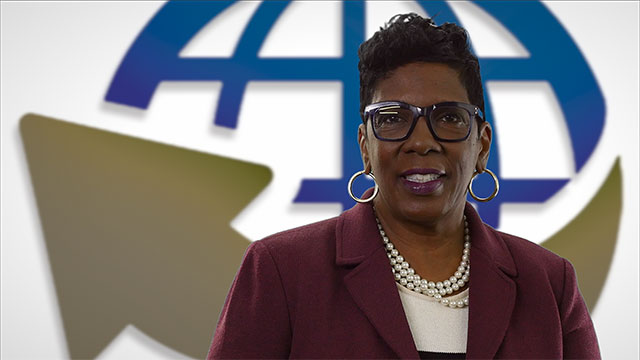 Video Thumbnail for SCCPSS Superintendent Dr. Ann Lovett on Partnering with the Community