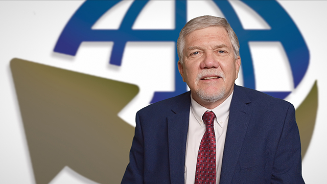 Video Thumbnail for UGA's Dr. Joe West on Advancing Agriculture in Georgia