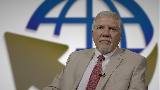 Video Thumbnail for Dr. Joe West of UGA, The Impact of COVID-19 on Agriculture