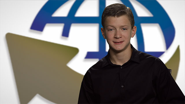 Video Thumbnail for Caleb Hunter on Estate Exposures and the Young Entrepreneurs Academy