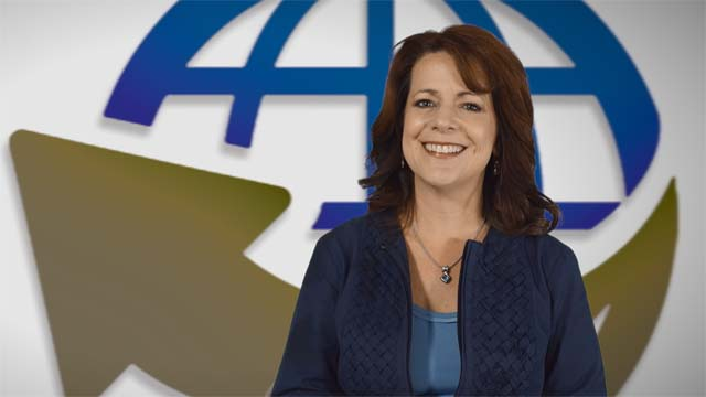 Video Thumbnail for Friday Funday: Lisa Palmer Loves Augusta's Location and Community