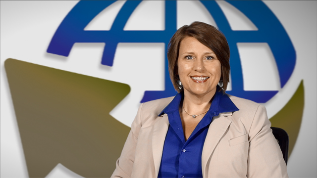 Video Thumbnail for Rebecca Kruckow Gives an Overview of SBDC's Presence in the Region