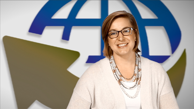 Video Thumbnail for Meghan Hickman Explains the Annual Competitiveness Report in Depth