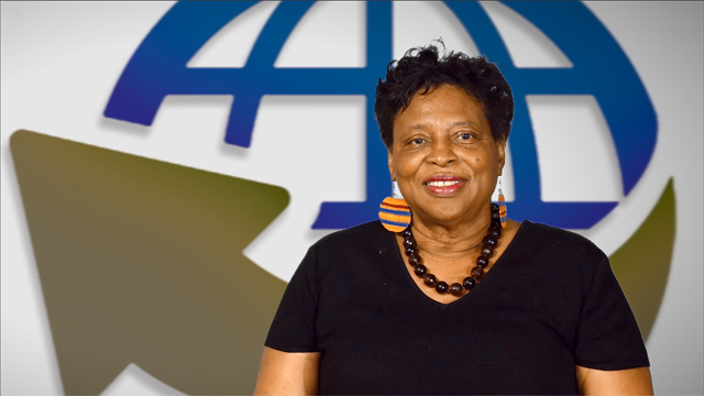 Video Thumbnail for Diane Sumpter on Helping Others through the SC Minority Business Enterprise Center
