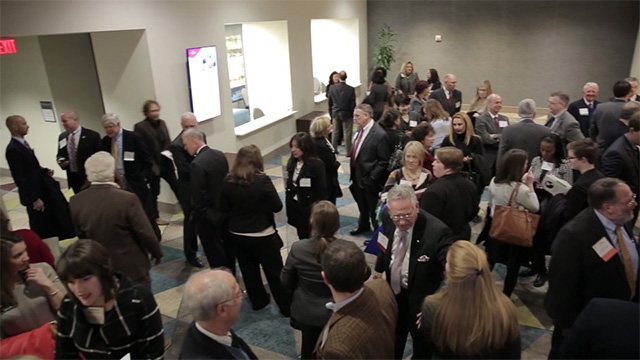 Video Thumbnail for Georgia Small Business ROCK STAR Awards Luncheon Recap