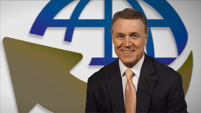Video Thumbnail for Georgia Senator David Perdue on the National Debt